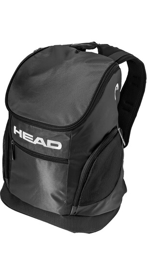 Head Bags Training 33 Backpack Black/Black
